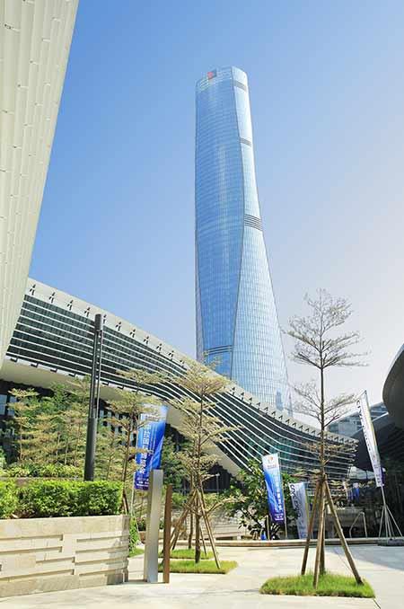 Zhuhai-St-Regis-Tower