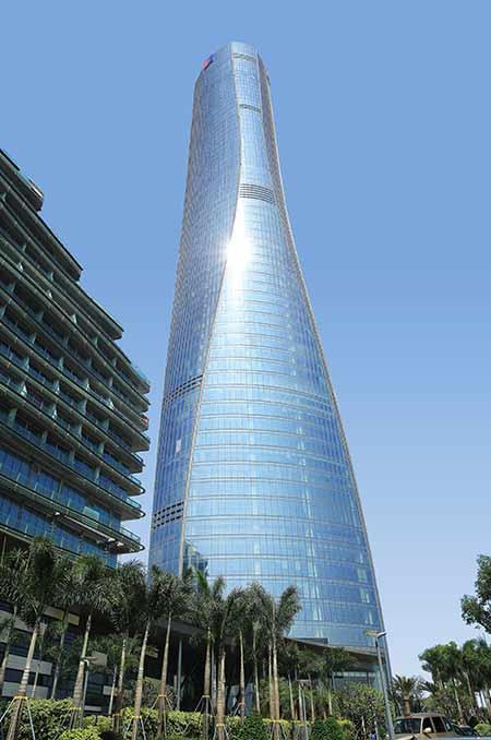 Zhuhai-St-Regis-Tower-Closer