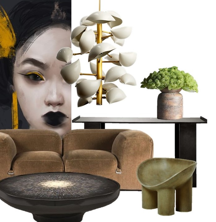 Inspiration and Creativity: Inside the Mind of an Interior Designer